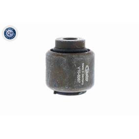 VAICO Lagerung, Achsstrebe V10-6067 für AUDI A4 Avant (8E5, B6) 3.0 quattro ab Baujahr 09.2001, 220 PS