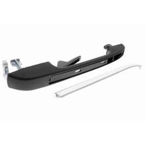 VAICO Türgriff V10-6155 für AUDI 80 (81, 85, B2) 1.8 GTE quattro (85Q) ab Baujahr 03.1985, 110 PS