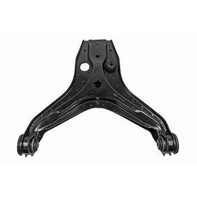 VAICO Lenker, Radaufhängung V10-7115 für AUDI 90 (89, 89Q, 8A, B3) 2.2 E quattro ab Baujahr 04.1987, 136 PS
