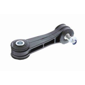 Rod / Strut, stabiliser with OEM Number 1J0411315J