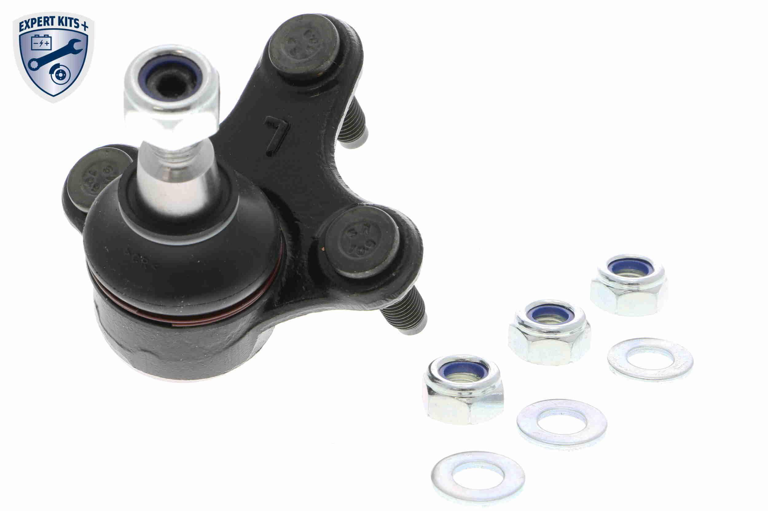 Traggelenk V10-7264 VAICO V10-7264 in Original Qualität