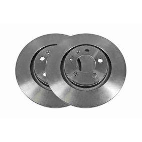 Bremsscheibe Bremsscheibendicke: 22mm, Felge: 5-loch, Ø: 280mm mit OEM-Nummer 1J0.615.301M