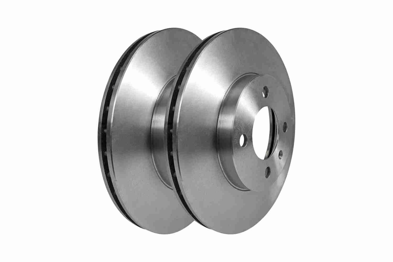 VAICO  V10-80058 Bremsscheibe Bremsscheibendicke: 20mm, Felge: 4-loch, Ø: 256mm