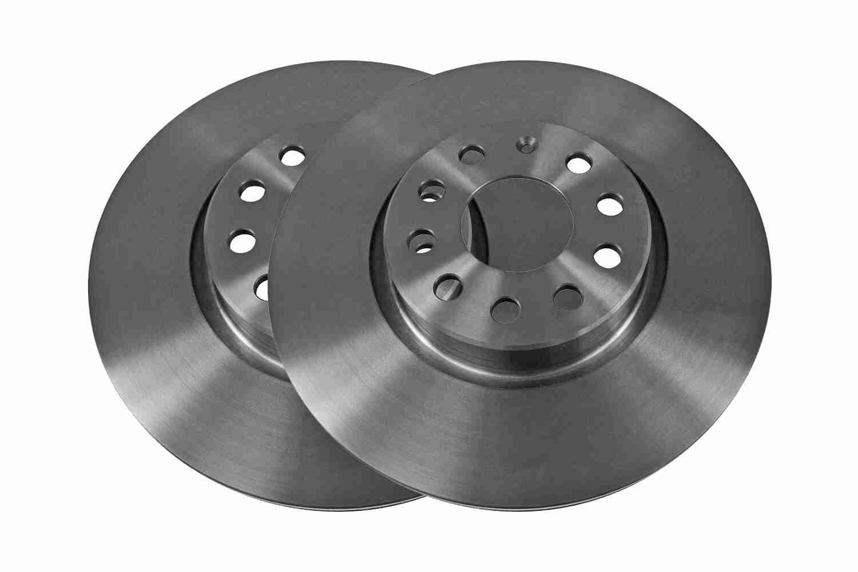 VAICO  V10-80085 Bremsscheibe Bremsscheibendicke: 25mm, Felge: 5-loch, Ø: 312mm