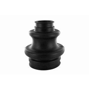 VAICO Bremsbelagsatz, Scheibenbremse V10-8104 für AUDI A6 (4B2, C5) 2.4 ab Baujahr 07.1998, 136 PS