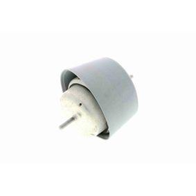 VAICO Lagerung, Motor V10-8239 für AUDI A4 Avant (8E5, B6) 3.0 quattro ab Baujahr 09.2001, 220 PS