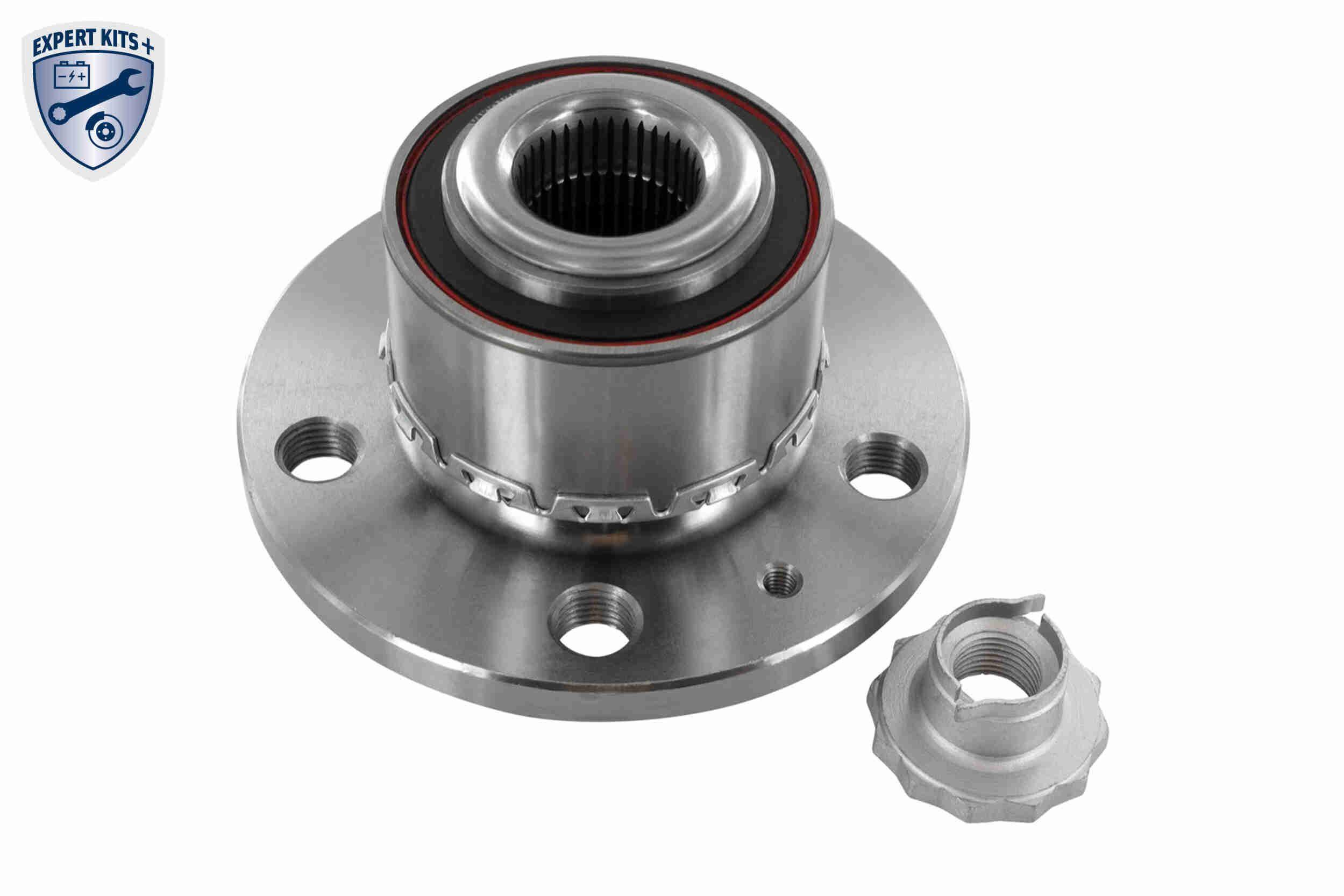 VAICO  V10-8259 Radlagersatz Ø: 126,6mm, Innendurchmesser: 30mm