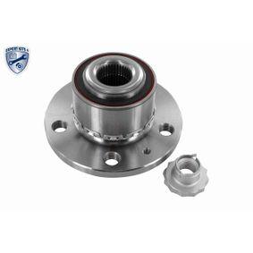 Wheel Bearing Kit Ø: 126,6mm, Inner Diameter: 30mm with OEM Number 6R0407621E