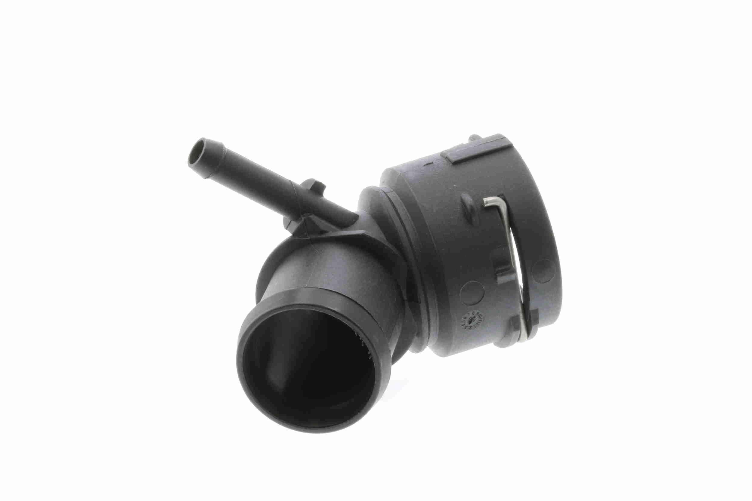 VAICO  V10-9738 Kühlmittelflansch