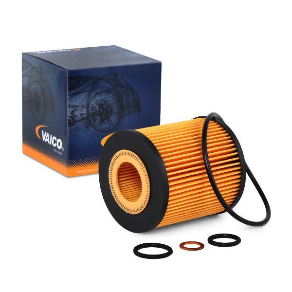 Filter VAICO V20-0492 Erfahrung