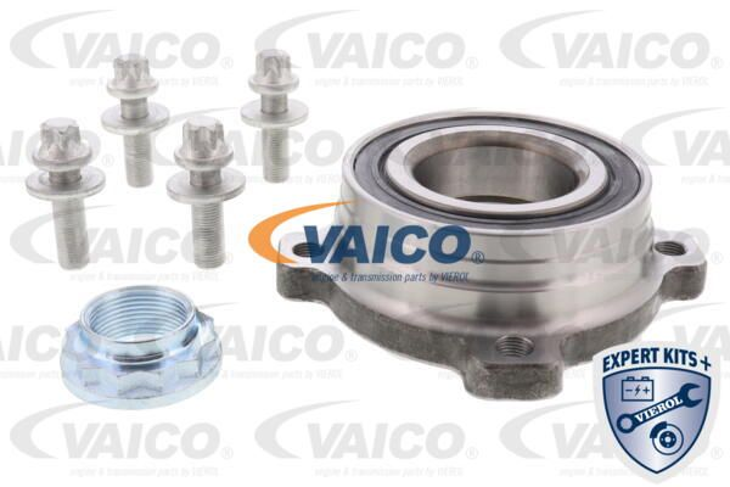 Radlager V20-0515 VAICO V20-0515 in Original Qualität