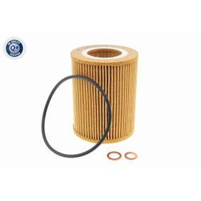 VAICO  V20-0521 Ölfilter Ø: 82,5mm, Innendurchmesser: 42mm, Höhe: 104mm