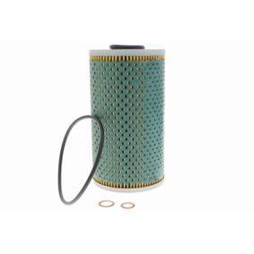 Ölfilter Ø: 79,5mm, Innendurchmesser: 25mm, Innendurchmesser 2: 39mm, Höhe: 160,5mm mit OEM-Nummer LPW 0000 10