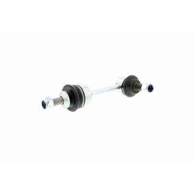 Bieletas de Suspensión BMW X5 (E70) 3.0 d de Año 02.2007 235 CV: Travesaños/barras, estabilizador (V20-0783) para de VAICO