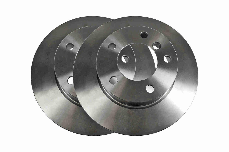VAICO  V20-80009 Bremsscheibe Bremsscheibendicke: 22mm, Felge: 5-loch, Ø: 284mm