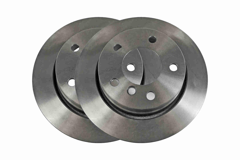 VAICO  V20-80042 Bremsscheibe Bremsscheibendicke: 19mm, Felge: 5-loch, Ø: 276mm