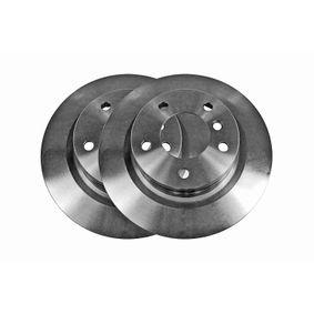 Brake Disc V20-80057 3 Saloon (E90) 320d 2.0 MY 2009