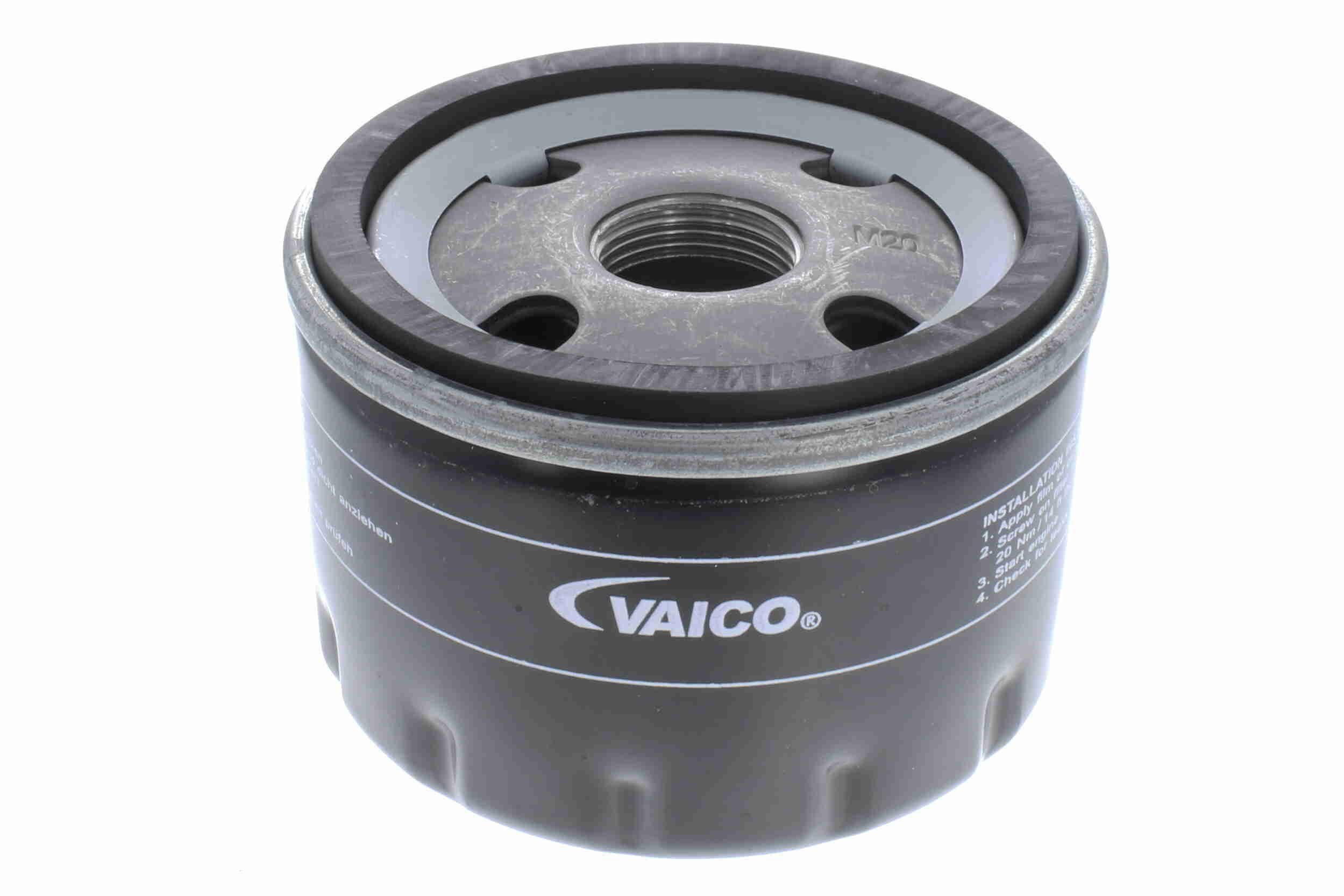 Oil Filter V24-0022 VAICO V24-0022 original quality