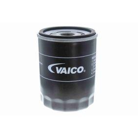 Ölfilter Ø: 76mm, Innendurchmesser 2: 62mm, Innendurchmesser 2: 71mm, Höhe: 100mm mit OEM-Nummer 1109-W7