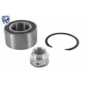 Kit cuscinetto ruota V24-0233 Ypsilon (312_) 1.2 ac 2014
