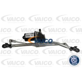 Wiper Linkage V24-0261 PUNTO (188) 1.2 16V 80 MY 2006