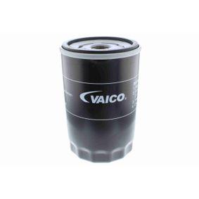 Ölfilter Ø: 76mm, Innendurchmesser 2: 62mm, Innendurchmesser 2: 71mm, Höhe: 123mm mit OEM-Nummer 1119421