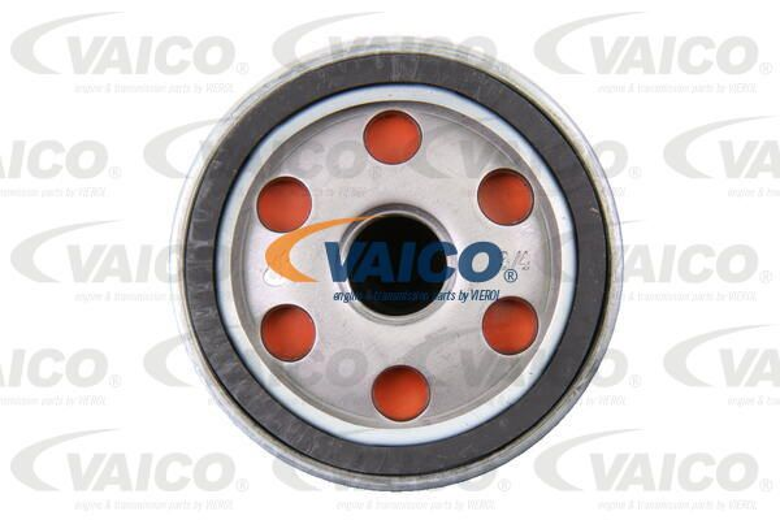 Engine oil filter VAICO V25-0101 rating