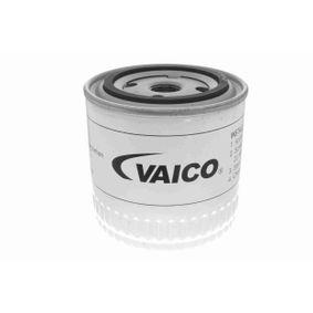 VAICO Ölfilter V25-0102 für FORD SCORPIO I (GAE, GGE) 2.9 i ab Baujahr 09.1986, 145 PS
