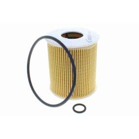 Oil Filter V25-0105 6 Hatchback (GH) 2.5 MZR MY 2012