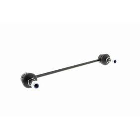 Rod / Strut, stabiliser with OEM Number 112 76 48