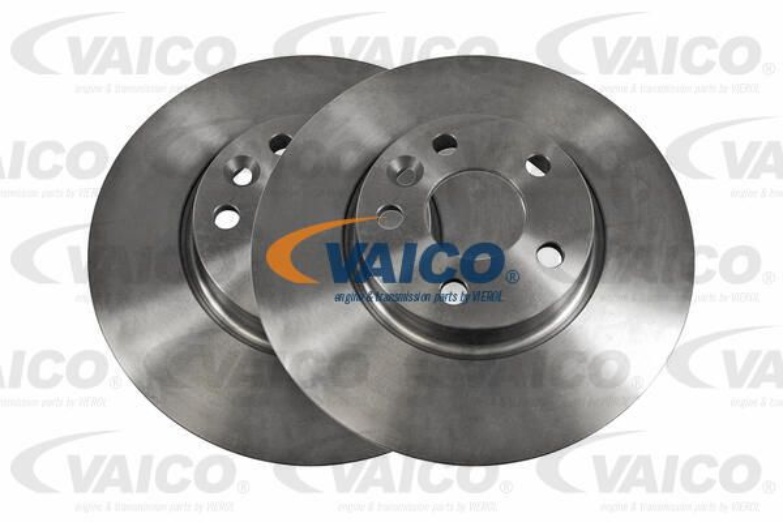 VAICO  V25-80008 Bremsscheibe Bremsscheibendicke: 28mm, Felge: 5-loch, Ø: 300mm