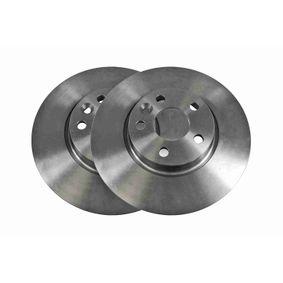 Bremsscheibe Bremsscheibendicke: 28mm, Felge: 5-loch, Ø: 300mm mit OEM-Nummer 7G911125EA