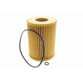 Filtro olio (V30-1326) per per Lampadina Luce di Posizione Posteriore JEEP GRAND CHEROKEE III (WH, WK) 3.0 CRD 4x4 dal Anno 06.2005 218 CV di VAICO