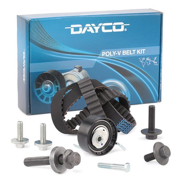 KTB606 Brand New Dayco Timing Belt Kit Set Part No