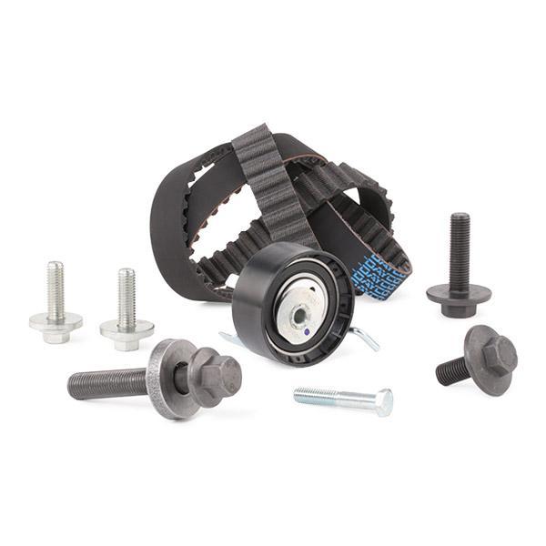 Cam Belt & Cam Belt Kit DAYCO KTB461 8021787014730