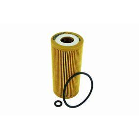 Filtro olio Ø: 52,5mm, Diametro interno: 21,6mm, Diametro interno 2: 21,6mm, Alt.: 116mm con OEM Numero 551 972 18