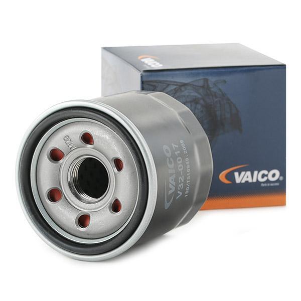 Ölfilter VAICO V32-0017 Erfahrung