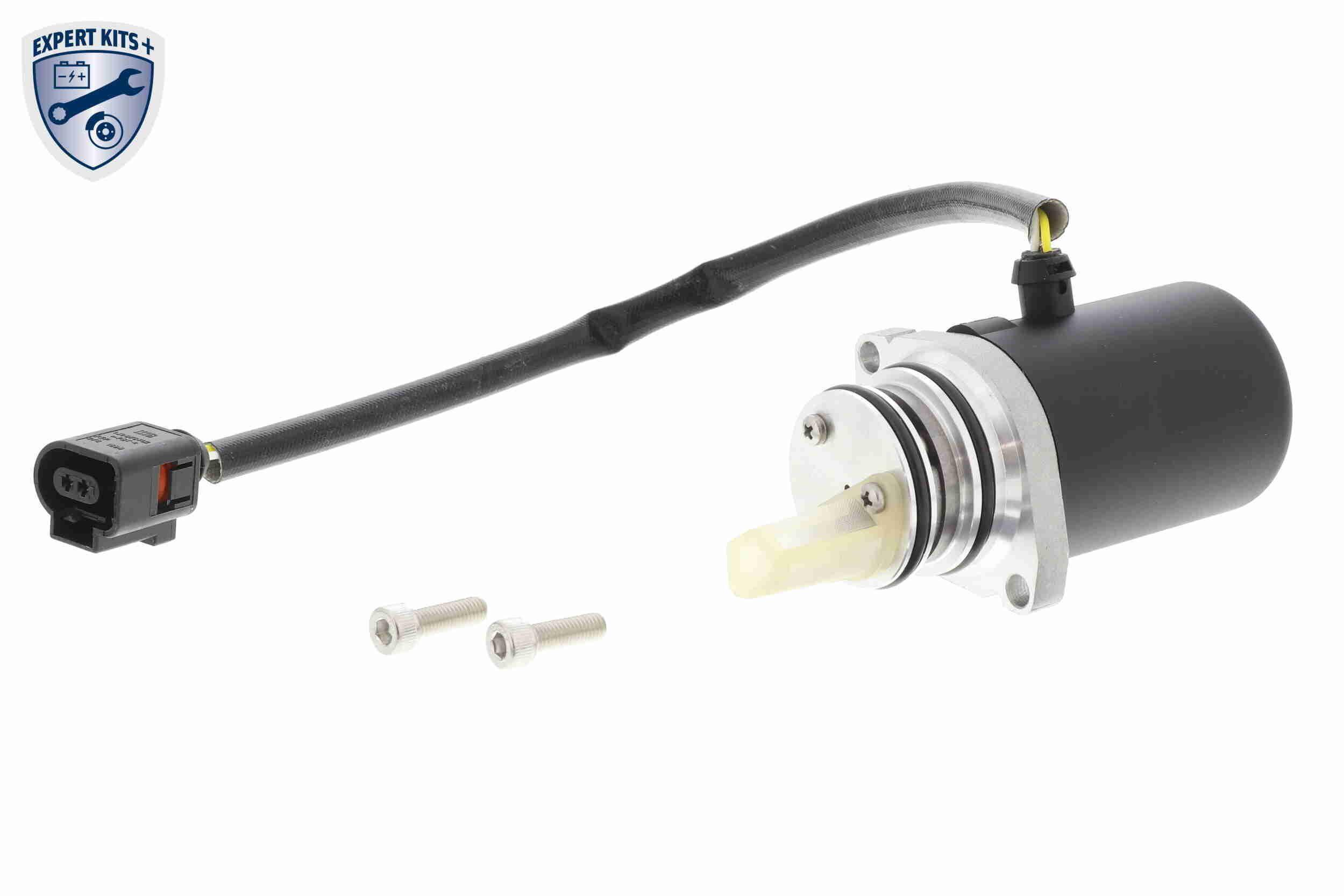 VAICO  V38-0090 Radlagersatz Ø: 74mm, Innendurchmesser: 40mm