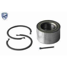 Radlagersatz Ø: 76mm, Innendurchmesser: 43mm mit OEM-Nummer 402102Y000