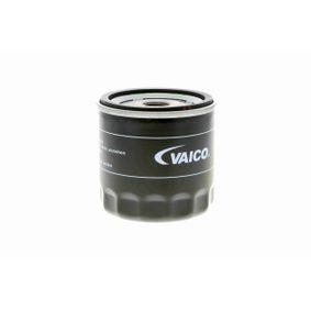 Filtro de aceite V40-0079 Astra G Berlina (T98) 1.8 16V (F69) ac 1999