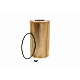 Filtro de aceite V40-0092 Astra G Berlina (T98) 2.2 DTI (F69) ac 2003