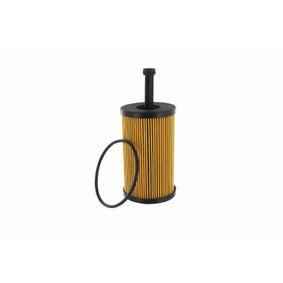 VAICO Oljefilter V42-0004 med OEM Koder 1109R6