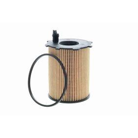 Filtro de aceite Ø: 65,5mm, Ø: 72mm, Diám. int.: 25,6mm, Diám. int. 2: 19,6mm, Altura: 99mm con OEM número Y6011-4302