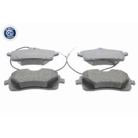 Bremsbelagsatz, Scheibenbremse Breite: 131,4mm, Höhe: 66,8mm, Dicke/Stärke: 20mm mit OEM-Nummer 4253.32