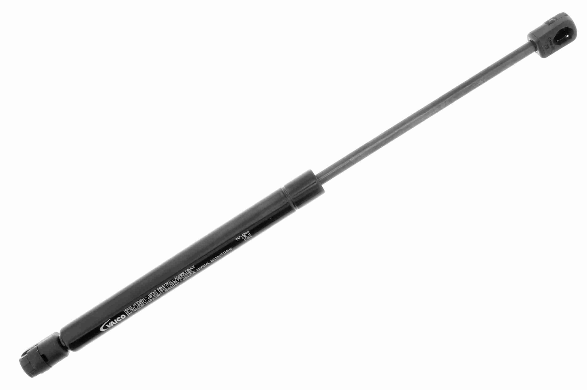 Heckklappendämpfer V42-0248 VAICO V42-0248 in Original Qualität