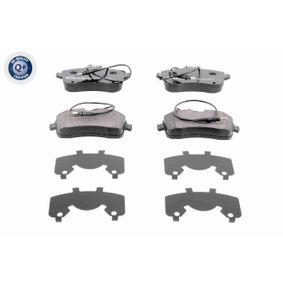 Bremsbelagsatz, Scheibenbremse Breite: 131,4mm, Höhe: 66,5mm, Dicke/Stärke: 19,6mm mit OEM-Nummer 425 332