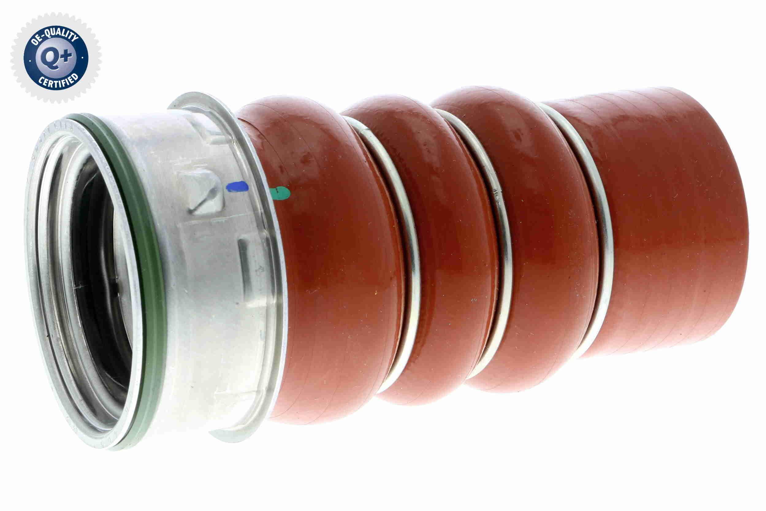 VAICO  V42-4120 Bremsbelagsatz, Scheibenbremse Breite: 130mm, Höhe: 71,4mm, Dicke/Stärke: 19,3mm