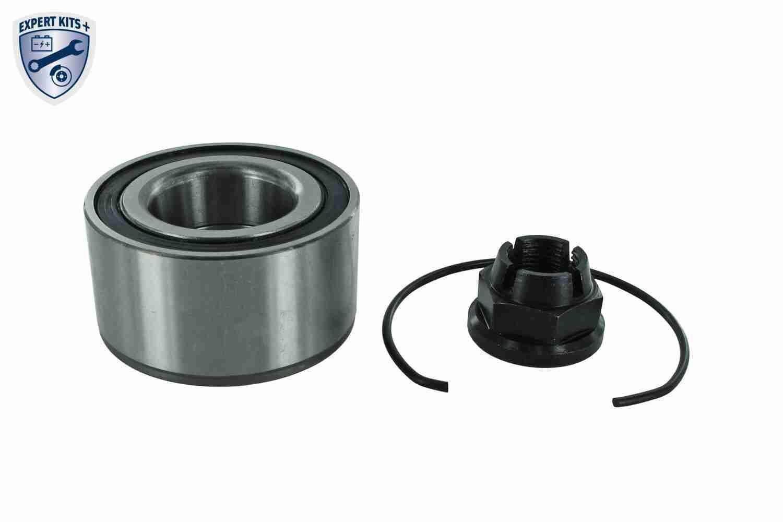 VAICO  V46-0050 Radlagersatz Ø: 72mm, Innendurchmesser: 37mm