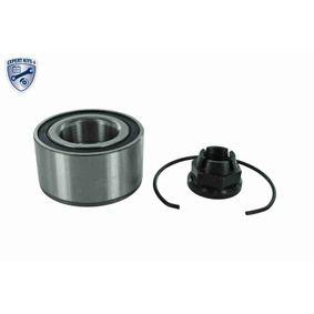 Radlagersatz Art. Nr. V46-0050 120,00€