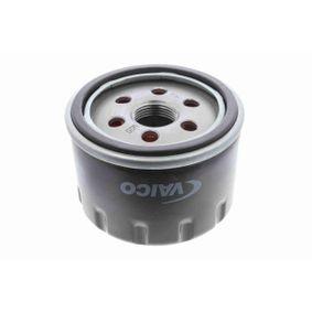 Ölfilter V46-0083 Scénic 1 (JA0/1_, FA0_) 1.6 BiFuel (JA04) Bj 1999